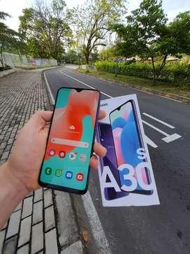 Vendo Samsung A30S dúos 128GB