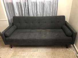 Sillon sofa cama