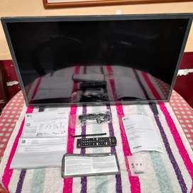 Tv televisor LG martv de 32 pulgadas nuevo