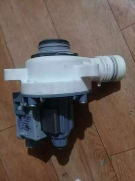 Bomba desague whirlpool mexicana w10465543