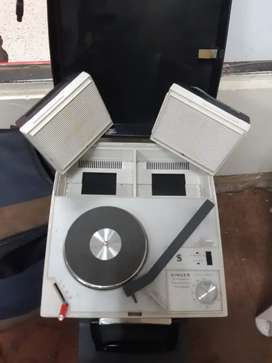 Radiola/Toca discos antigua