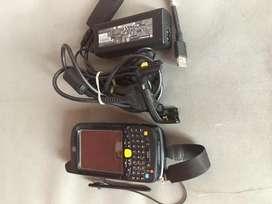 Motorola MC55 QWERTY 1D escáner de código de barras MC5590-PU 0 dkqqa 7WR