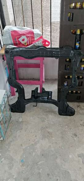Vendo cuna de motor de hyundai atos