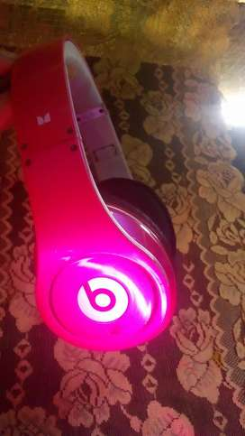 Orejeras originales beats