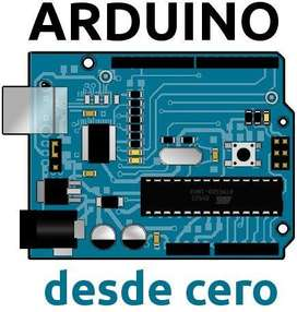 Video Curso de Arduino Premium [Codigo Facilito]