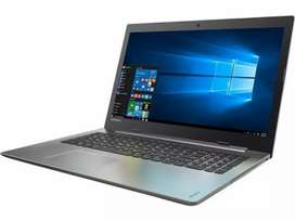 Notebook Lenovo Intel Core I3 4gb 1tb 15.6 Hd