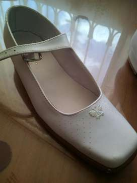 Zapato Niña Primera Comunion
