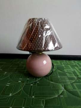Vendo Lámpara Nochero