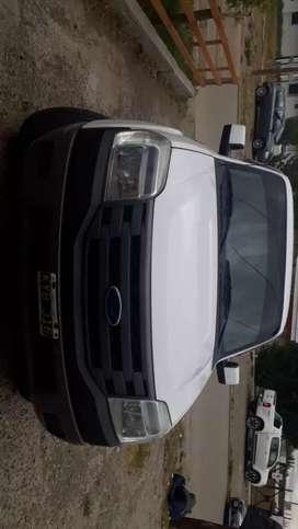 Ford ranger xls 4x2 vidrios eletricos aire acondionado