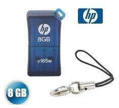 FLASH MEMORY PENDRIVE HP DE 8GB 16GB Y 32GB ORIGINALES