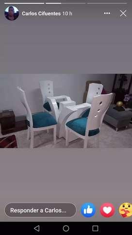 Venta de muebles para tu hogar
