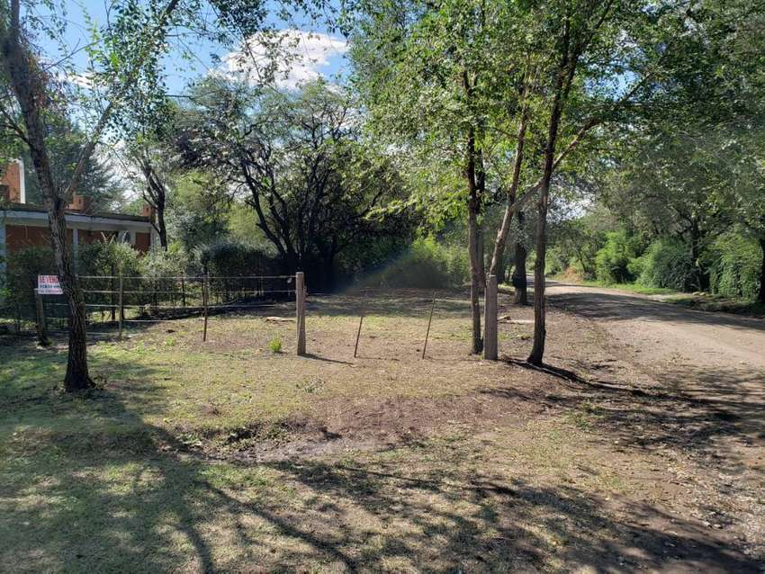 lote Valle Anisacate