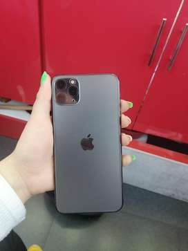 Iphone 11 pro max de 64gb 10/10