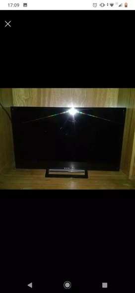 TV LED 32 pulgadas Sony
