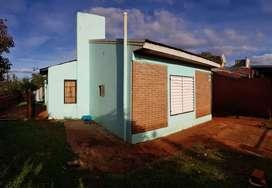 Casa en Esquina Garupa