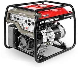 HONDA Generador a Gasolina EG6500CXS 6500W