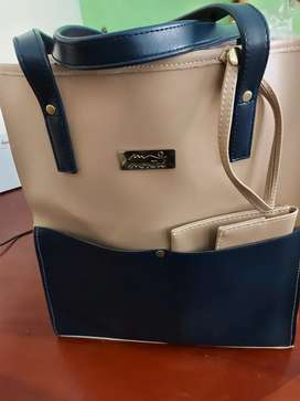 Elegante bolso