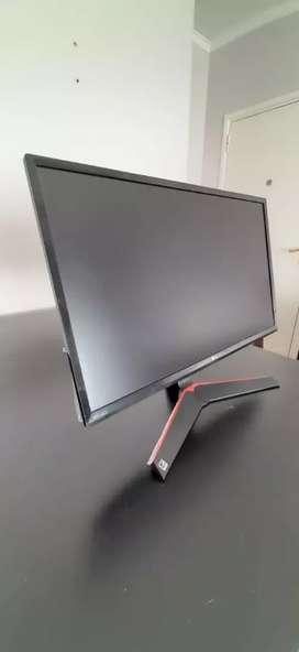 Monitor LG  Gamer