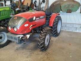 tractor agrale 30 hp 4x4 nuevo 2018