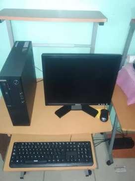 Pack de PC de escritorio para cyber