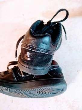 Zapatilla Nike Downshifter 27 Cuero Perfect Use 3 dias