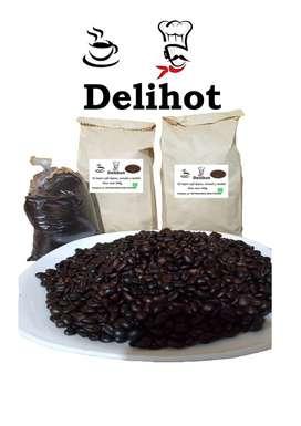 CAFÉ LOJANO - DELIHOT