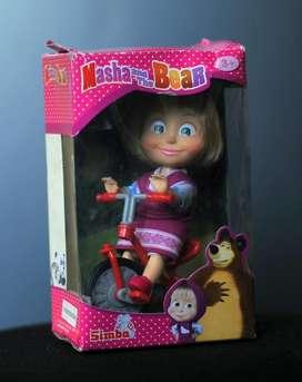 Muñeca Masha