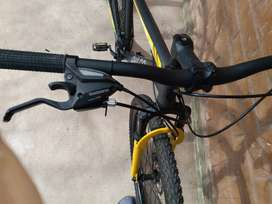 Vendo bici Philco r29