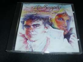 "AIR SUPPLY CD "" GREATEST HITS "" , made in mexico"