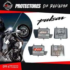 PROTECTOR RADIADOR PULSAR 200