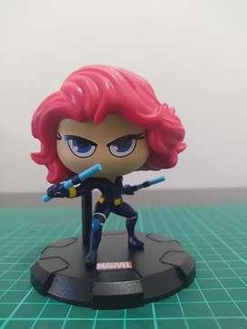 Figura de Marvel black widow (precio negociable)