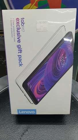 Vendo tablet lenovo tabM7 con sim (teléfono)