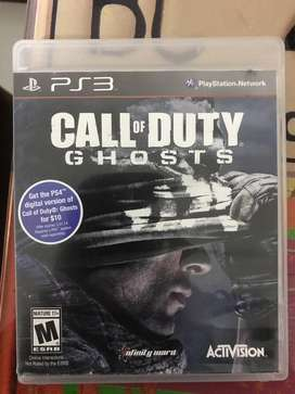 Call of dutty ghosts