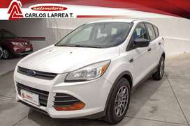 FORD ESCAPE 2013 AUTOMOTORES CARLOS LARREA
