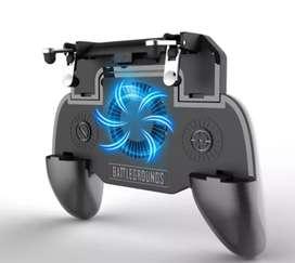 Gamepad powerbank 2000mah