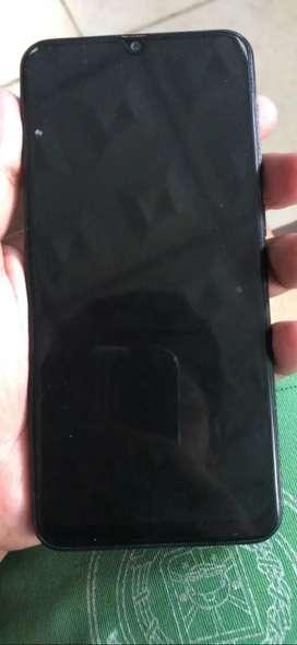 Vendo Samsung A30 -negociable
