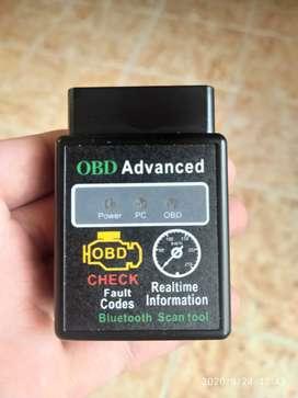 OBD II Advance