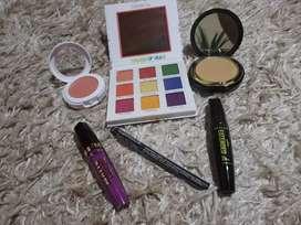 Maquillajes en promocion