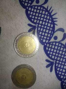 Moneda defectuosa