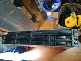 SERVIDOR HP PROLIANT DL180-G6 INTEL XEON DE 2.4GHZ