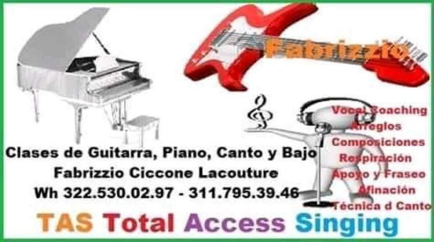 Clases de Musica 0