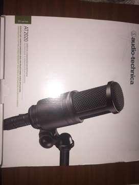 Microfono AT2020
