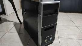 PC Computadora para Home Offices y Juegos. OPORTUNIDAD, Escucho ofertas.