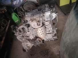 Motor , respuesto hyunda gran i10