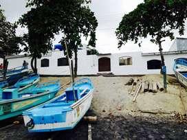Casa de playa en Tonchigüe, de oferta!