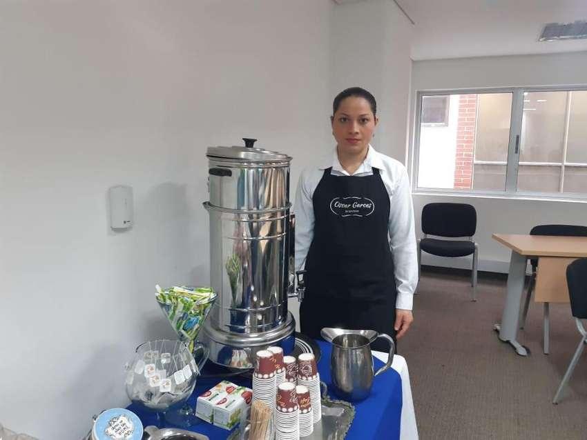 ESTACION DE CAFE, TINTOS , AROMATICAS, CHOCOLATE, AGUA NATURAL 0