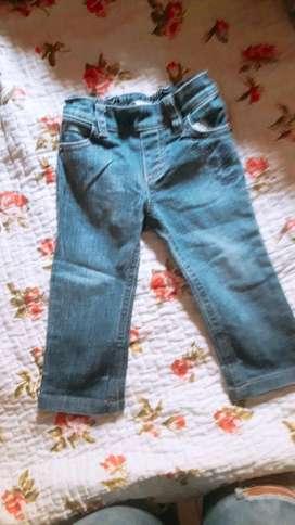 Jeans Cheeky Talle M de Beba