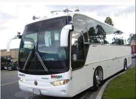 Te ofrecemos un servicio de transporte confortable