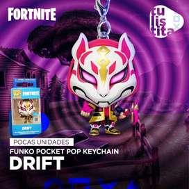 Funko Pop Pocket Keychain Fortnite