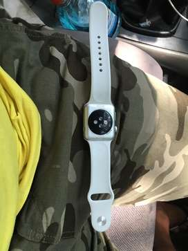 Apple watch serie 3 44mm perfecto estado con cargador original